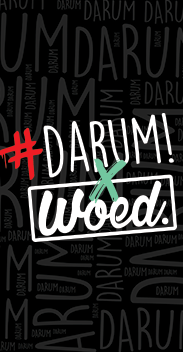 DARUM X WOED